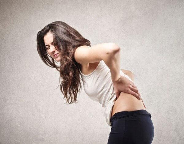 Thỉnh thoảng, chúng ta vẫn nghe thấy các khớp xương tạo ra âm thanh khi vận động.