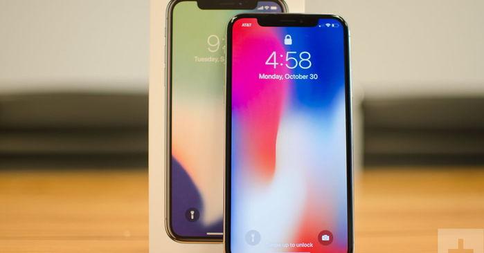 Có khả năng 3 dòng điện thoại mới này sẽ được giữ lại nhiều công nghệ mới từ iPhone X.