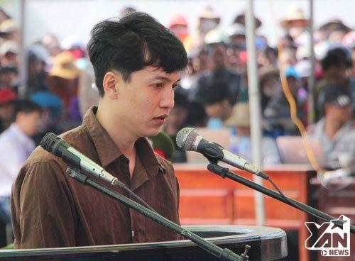 Nguyễn Hải Dương,hung thủ sát hại 6 mạng người trong một ngôi nhà ở tỉnh Bình Phước vào năm 2015