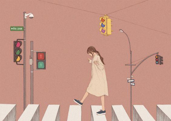 Em rành đường Sài Gòn lắm, sẽ có lúc em tự tìm được lối cho mình thôi...