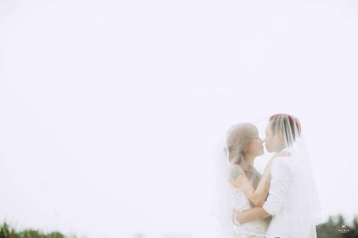 3 cặp đồng tính nữ chứng minh tình yêu đẹp diệu kỳ là có thật trên đời này
