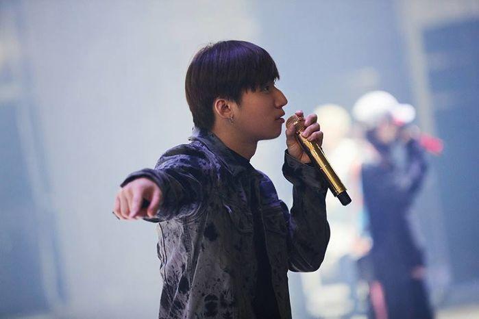 Trong khi đó Daesung cũng đã hoàn thành chuyến lưu diễn solo ở Nhật Bản.