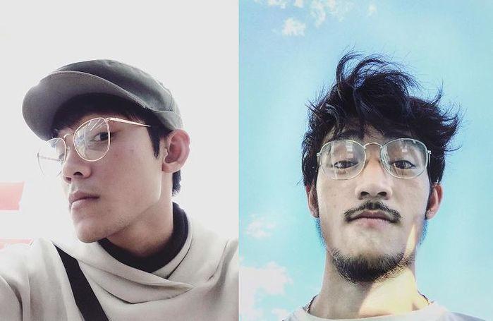 Đàn ông nhiều râu trong manly hơn và chống ung thư da
