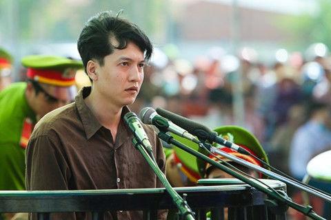 Tử tù Nguyễn Hải Dươngsẽ thi hành án tử tù vào ngày 17/11.