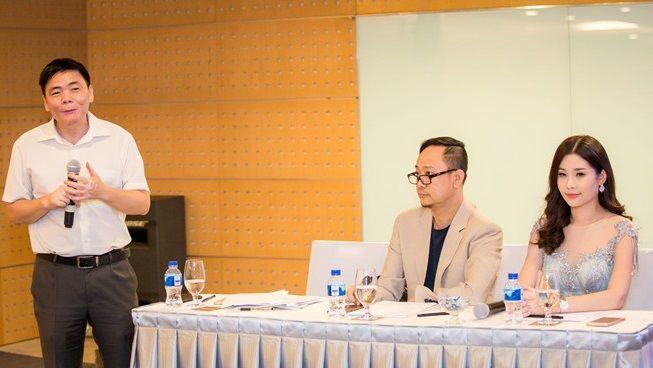 Trưởng BTC Hoa hậu Đại Dương Võ Việt Chung bất ngờ xin im lặng để khép lại mọi thị phi