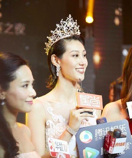 Ngay từ khi đăng quang tại cuộc thi sắc đẹp cấp quốc gia, nhan sắc của Khưu Tường đã không được dư luận đánh giá cao vì vẻ đẹp khá nhạt nhòa và có phần góc cạnh.