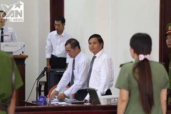 Bị cáo bị tuyên phạt 3 năm tù giam