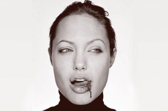Khi mỹ nhân thế giới cũng tự ti về khuyết điểm: Taylor muốn mắt to hơn, Angelina ước gì môi mỏng