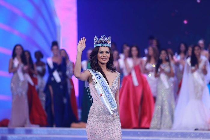 Lộ bằng chứng Hoa hậu Đỗ Mỹ Linh bị chèn ép quá đáng ở Miss World 2017