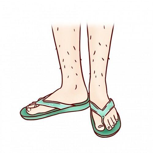 Sai lầm khi lựa chọn giày dép, chị em đang tự gây nguy hiểm cho đôi chân của mình