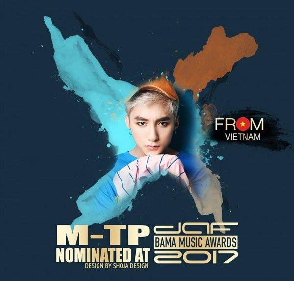 Đông Nhi, Sơn Tùng M-TP lần nữa cùng được vinh danh tại giải thưởng âm nhạc quốc tế - Tin sao Viet - Tin tuc sao Viet - Scandal sao Viet - Tin tuc cua Sao - Tin cua Sao