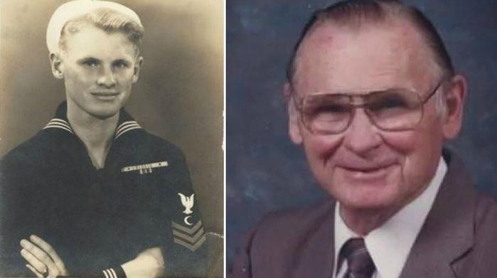 Ông James Dempsey, một cựu binh trong Thế chiến II đã qua đời chỉ vì sự tắc trách của các y tá trong viện dưỡng lão