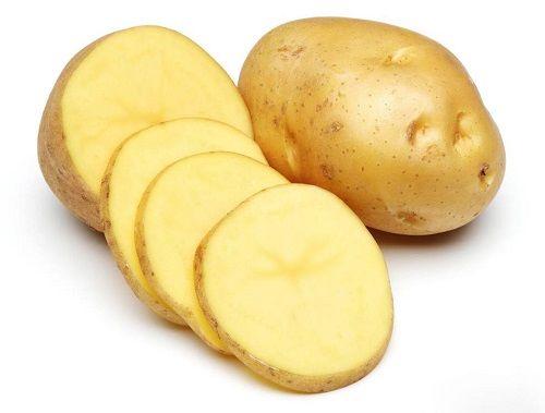 100g khoai tây chỉ chứa 75 calo
