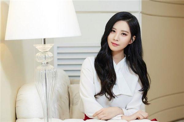 Ơn giời hậu rời khỏi SNSD, lần đầu tiên Seohyun gặp lại Tiffany