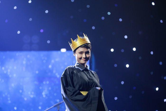 Bị chê hát live yếu không xứng đáng là ca sĩ, Miu Lê chính thức lên tiếng - Tin sao Viet - Tin tuc sao Viet - Scandal sao Viet - Tin tuc cua Sao - Tin cua Sao