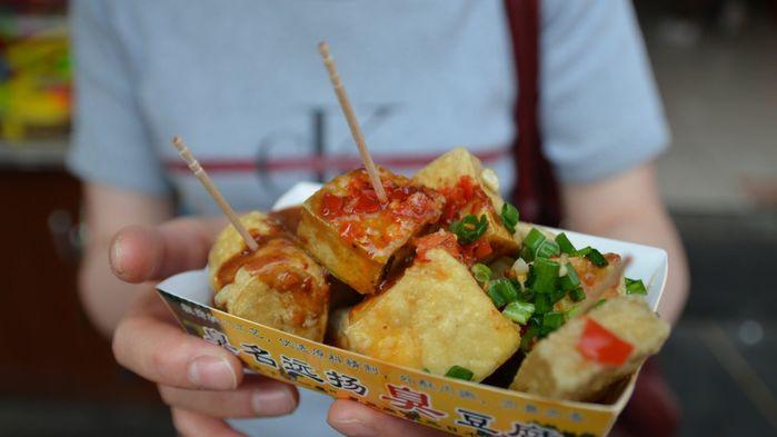 Đài Loan: Quả không hổ danh là thiên đường ẩm thực với toàn những món ăn rồi là nhớ mãi