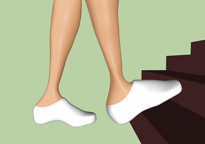 Mỡ bắp chân có khó đến mấy cũng
