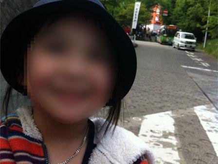 Bé Nhật Linh bịsát hại khi đang trên đường đến trường.