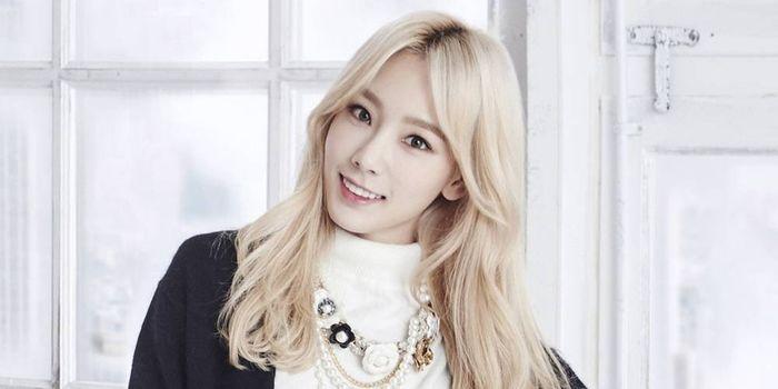 Taeyeon nhập viện trong tình trạng đau bụng và ngực.