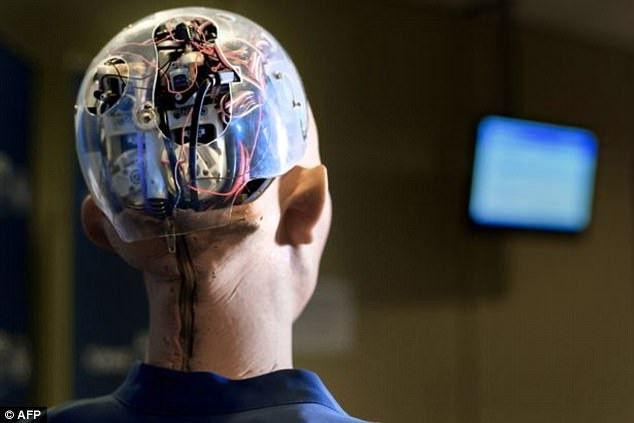 Sophia đã chứng minh cho cả thế giới thấy sức mạnh đáng sợ của công nghệ trí tuệ nhân tạo.