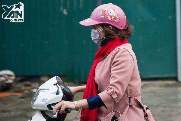 Chiều và đêm mai (30/11), không khí lạnh sẽ ảnh hưởng đến các tỉnh miền Bắc nước ta