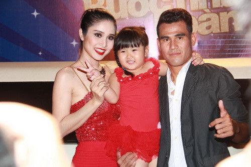 Thảo Trang và Thanh Bình đã có với nhau một con gái trước khi quyết định chia tay. - Tin sao Viet - Tin tuc sao Viet - Scandal sao Viet - Tin tuc cua Sao - Tin cua Sao