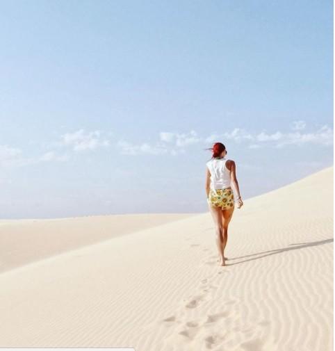 """Bình Thuận - thiên đường của những bãi biển """"đẹp ngất ngây trời mây"""""""