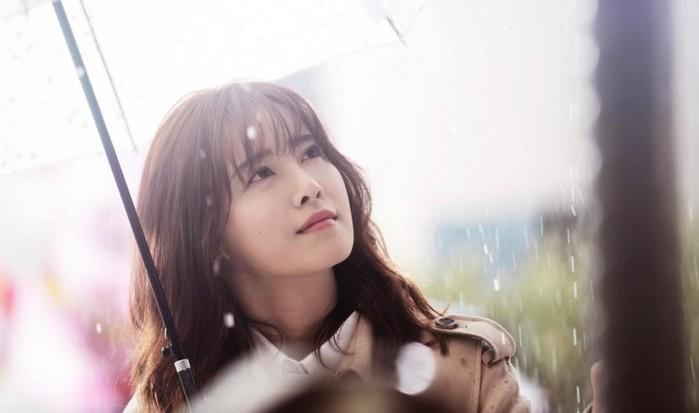 Goo Hye Sun không chỉ là một diễn viên cô còn nổi tiếng với vai trò một nhà văn.