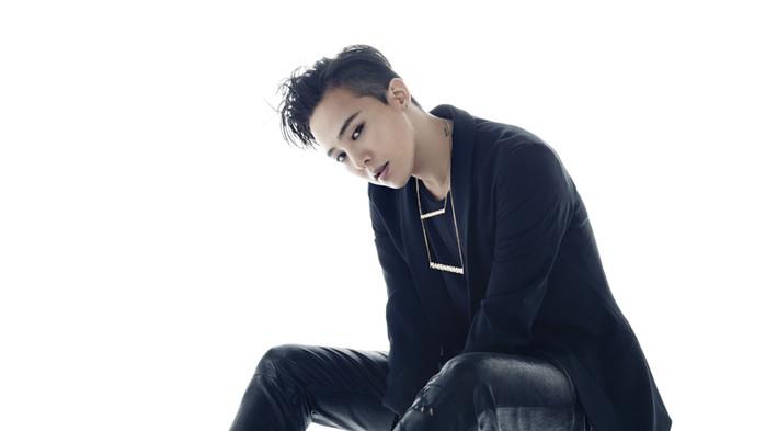 Ngoài G-Dragon, những vị trí tiếp theo lần lượt là BTS, EXO, SNSD, Wanna One,....
