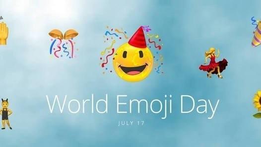 Ngày 17/7 hàng nămlà ngày Emoji thế giới .