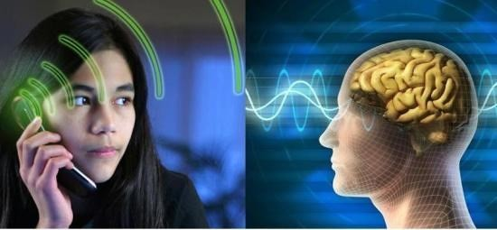 Cảnh báo: Chiếc điện thoại bạn đang cầm có thể khiến bạn bị ung thư não, mất trí nhớ