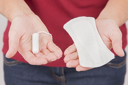 Cảnh báo: Dùng băng vệ sinh sai cách có thể khiến bạn bị nhiễm độc và còn nhiều những hậu quả khác