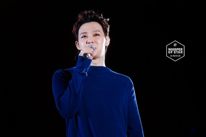 Phiên tòa mới nhất về sự việc của ca sĩ Yoochun vừa diễn ra vào ngày 22/12,