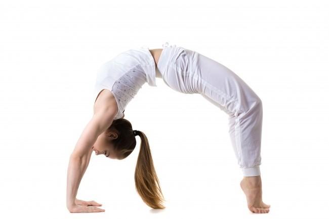 Tất tần tật các động tác yoga giúp vòng 1 từ