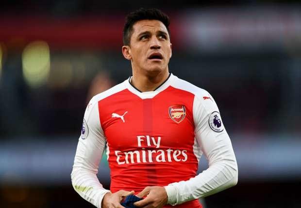 Động lực thi đấu của cầu thủ người Chile đang là một dấu hỏi khi anh sẽ hết hạn hợp đồng vào mùa Hè tới. Mặc dù có 5 bàn thắng và 3 pha kiến tạo tuy nhiên so với các mùa giải trước đó là một con số đáng thất vọng.