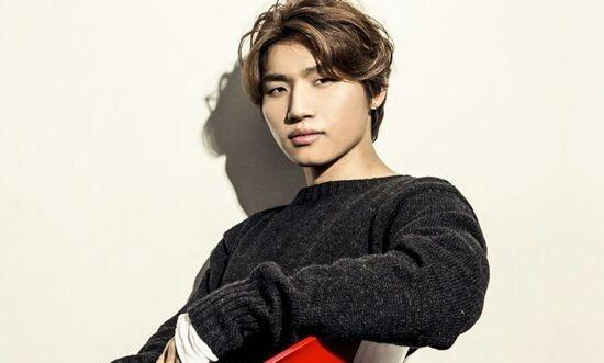 Tài năng, vui tính là thế nhưng Daesung chưa một lần bị khui chuyện hẹn hò.