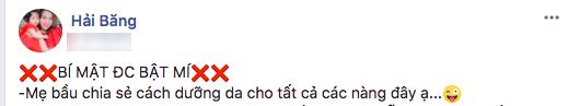 Không còn che giấu, Hải Băng chính thức xác nhận đang mang bầu lần 2 - Tin sao Viet - Tin tuc sao Viet - Scandal sao Viet - Tin tuc cua Sao - Tin cua Sao