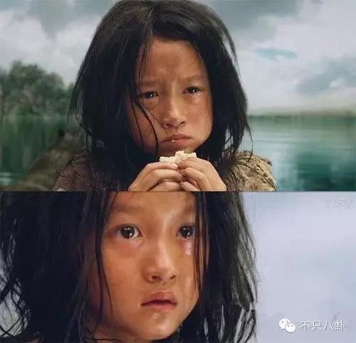 Từng gây ám ảnh với vai diễn tiểu Khuynh Thành trong Vô Cực khi mới 8 tuổi...