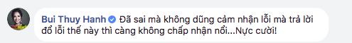 Cựu người mẫu Thuý Hạnh không chấp nhận được hành vi này từ hãng hàng không giá rẻ. - Tin sao Viet - Tin tuc sao Viet - Scandal sao Viet - Tin tuc cua Sao - Tin cua Sao
