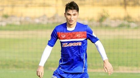 <br /><br /> Cầu thủ Lê Văn Đại đã góp phần tạo nên niềm tự hào cho mảnh đất Thanh Hóa (Ảnh: Internet)