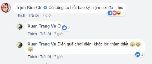 Phản ứng của sao Việt khi nghệ sĩ Hồng Vân đóng cửa sân khấu kịch sau 10 năm? - Tin sao Viet - Tin tuc sao Viet - Scandal sao Viet - Tin tuc cua Sao - Tin cua Sao