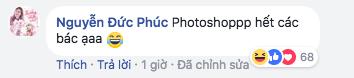 Tuy nhiên, chỉ không lâu sau, anh thú nhận mình đã sử dụng qua thủ thuật photoshop để tạo nên 1 khoảnh khắc sáng như vậy. - Tin sao Viet - Tin tuc sao Viet - Scandal sao Viet - Tin tuc cua Sao - Tin cua Sao