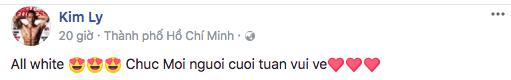 Từ ngày ở bên Hồ Ngọc Hà, Kim Lý đã sành sỏi tiếng Việt đến mức này đây - Tin sao Viet - Tin tuc sao Viet - Scandal sao Viet - Tin tuc cua Sao - Tin cua Sao
