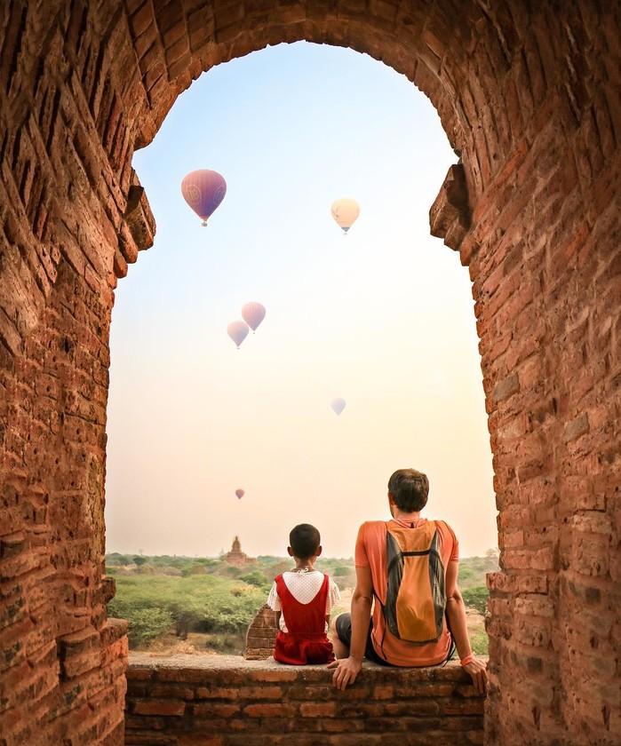 """Lịch trình 3 ngày khám phá """"xứ sở vạn đền"""" Myanmar, chạm tay vào những điều kỳ bí!"""