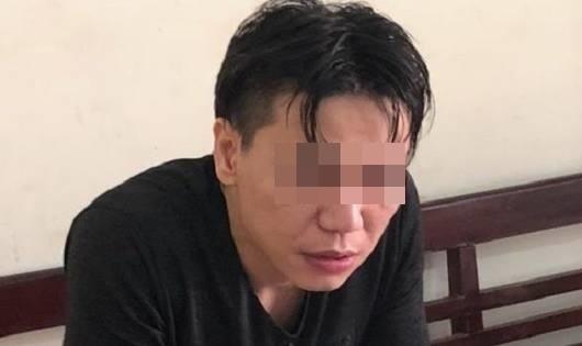 Ca sĩ Châu Việt Cường đang bị tạm giam