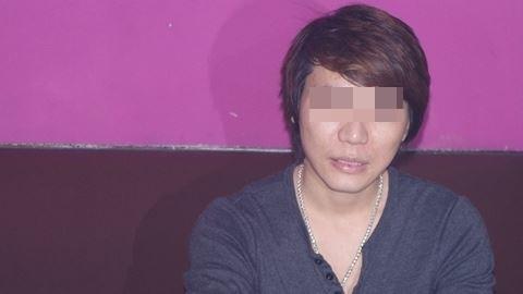 Ca sĩ Châu Việt Cường bị tạm giữ vì liên quan đến vụ án làm chết người.