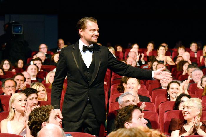 Những quy định tại thảm đỏ Cannes: khắt nhe nhưng luôn bị phá bỏ