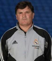 Jose Antonio Camacho