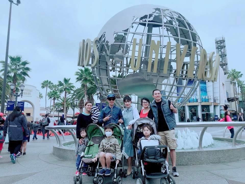 Sao Việt hào hứng đưa các nhóc tì đi du lịch hè ở đâu? - Tin sao Viet - Tin tuc sao Viet - Scandal sao Viet - Tin tuc cua Sao - Tin cua Sao