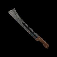 Những vũ khí cận chiến quen thuộc với game thủ trong pubg